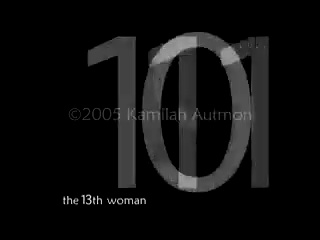 13th woman