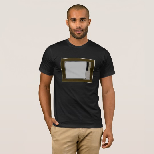 A little bit of the 60s. t-shirt by someartworker on Zazzle